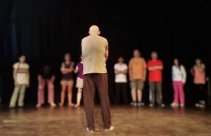 Seminario Il monologo con Leonardo Capuano