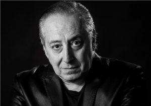 Massimo Verdastro primo piano