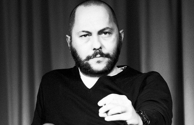 Alessandro Baldinotti - corso sulla creazione teatrale a Il Lavoratorio