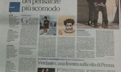 articolo-repubblica-Il-Lavoratorio-Sandro-Penna