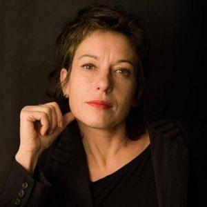 Giuliana Musso - foto profilo