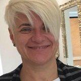 Francesca Della Monica - foto profilo