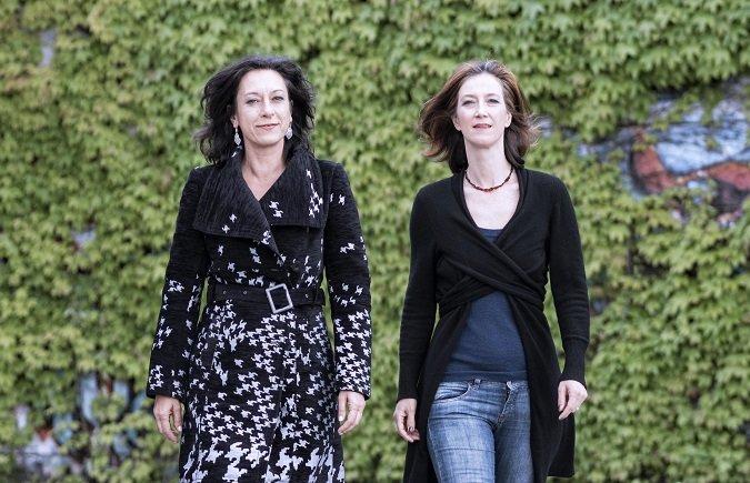 Giuliana Musso Odiare Medea a Il Lavoratorio