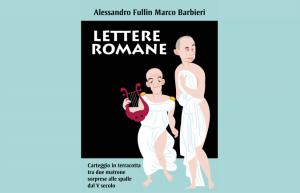 Fullin, Barbieri - Lettere Romane