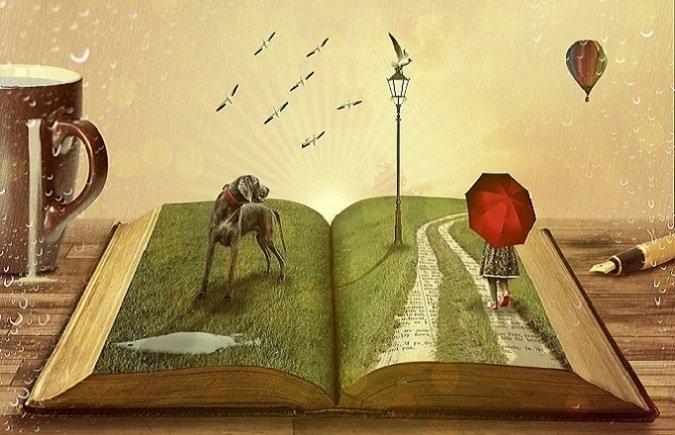 Leggere ad alta voce - Diamo corpo alle parole