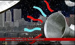Tvr Teleitalia 7 Gold - Sleep Concert - Il Lavoratorio