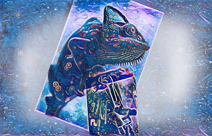 il-sogno-del-camaleonte