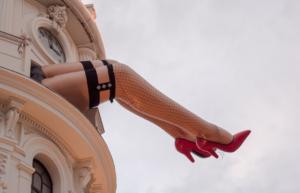 En Travesti - Corso di travestitismo teatrale - Il Lavoratorio